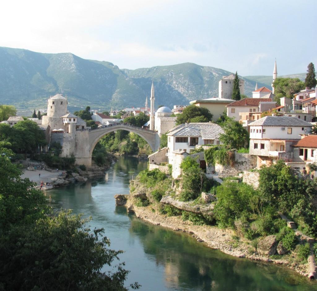 mostar-bosniahertegovina
