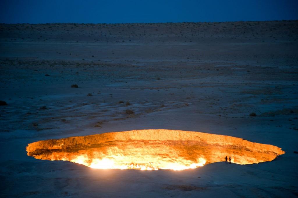 thedoortohell-turkmenistan