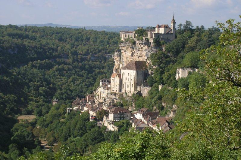 Rocamadour-france-1